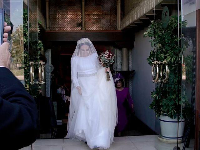 La boda de Javi y Bea en Mairena Del Alcor, Sevilla 8