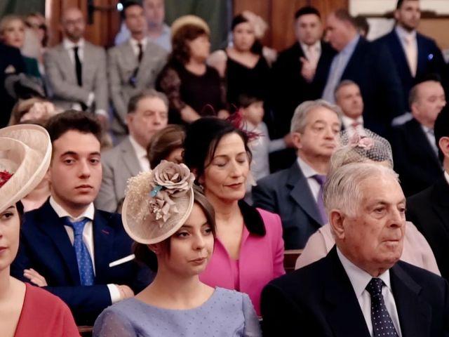 La boda de Javi y Bea en Mairena Del Alcor, Sevilla 15