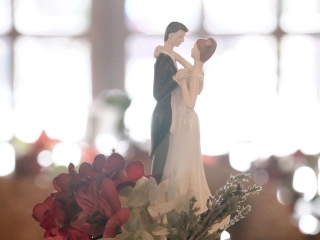 La boda de Javi y Bea en Mairena Del Alcor, Sevilla 41
