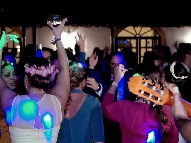 La boda de Javi y Bea en Mairena Del Alcor, Sevilla 47