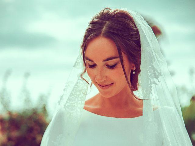 La boda de Carlos y Raquel en Almería, Almería 12
