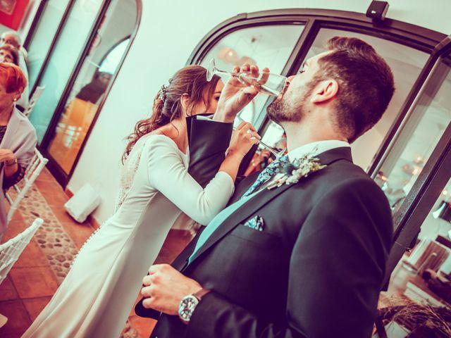 La boda de Carlos y Raquel en Almería, Almería 26