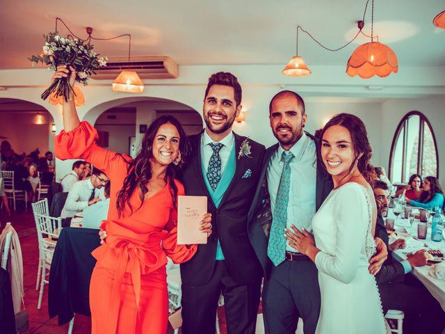 La boda de Carlos y Raquel en Almería, Almería 28