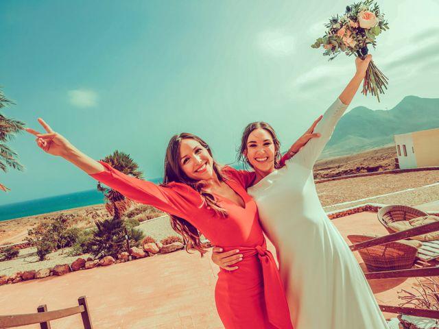La boda de Carlos y Raquel en Almería, Almería 40