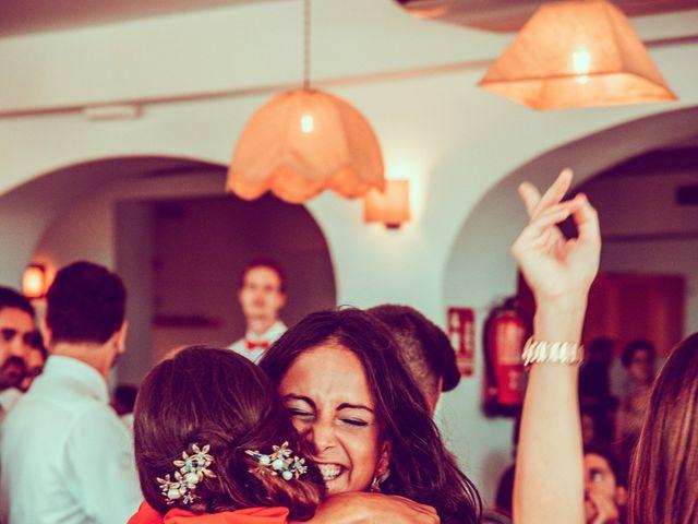 La boda de Carlos y Raquel en Almería, Almería 48