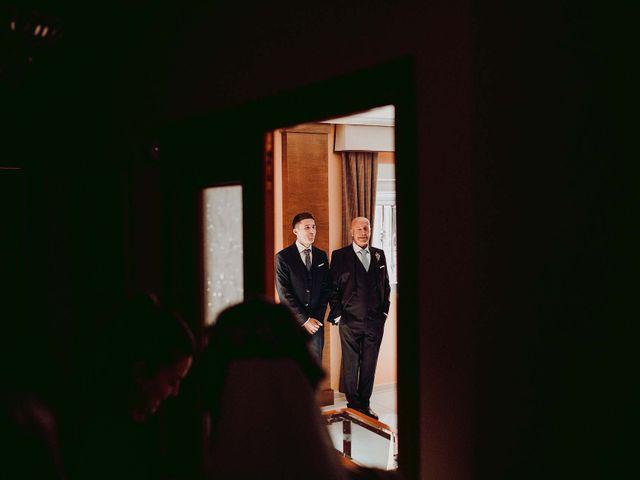 La boda de Raul y Miriam en San Agustin De Guadalix, Madrid 13