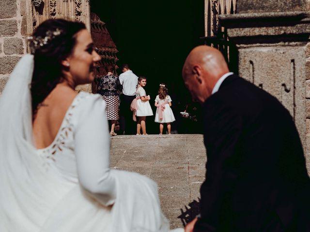 La boda de Raul y Miriam en San Agustin De Guadalix, Madrid 22