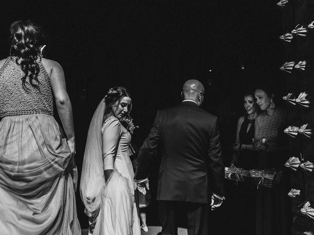 La boda de Raul y Miriam en San Agustin De Guadalix, Madrid 23
