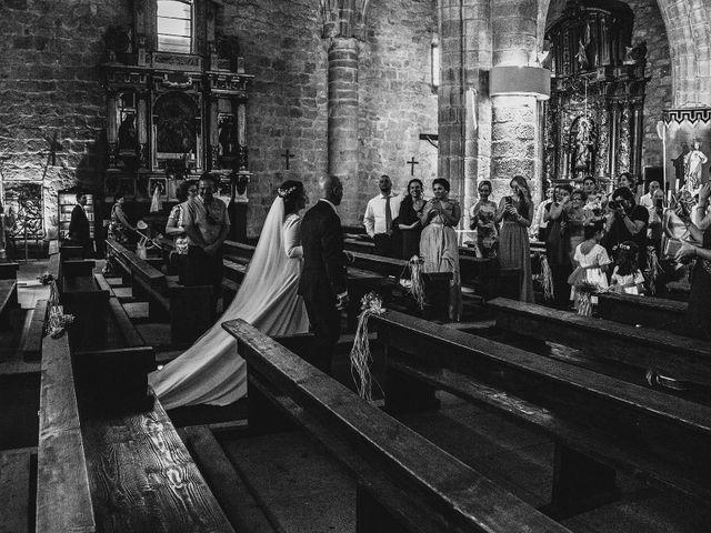 La boda de Raul y Miriam en San Agustin De Guadalix, Madrid 24