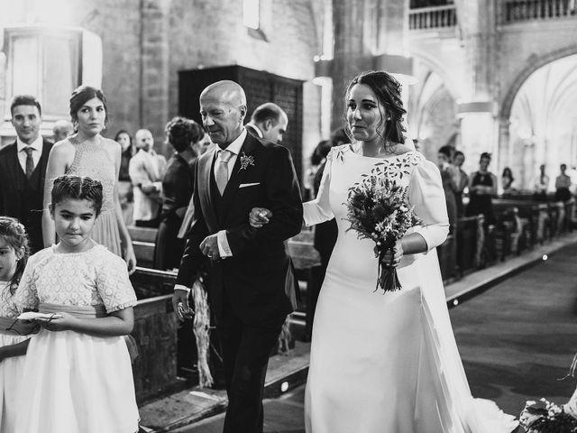 La boda de Raul y Miriam en San Agustin De Guadalix, Madrid 25