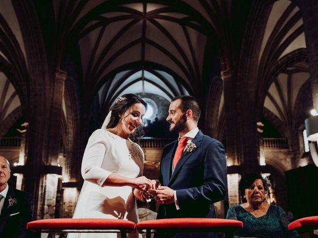 La boda de Raul y Miriam en San Agustin De Guadalix, Madrid 29