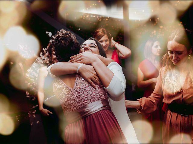 La boda de Raul y Miriam en San Agustin De Guadalix, Madrid 57