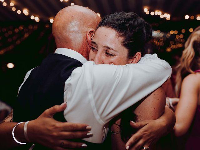 La boda de Raul y Miriam en San Agustin De Guadalix, Madrid 58