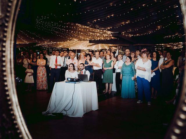 La boda de Raul y Miriam en San Agustin De Guadalix, Madrid 63