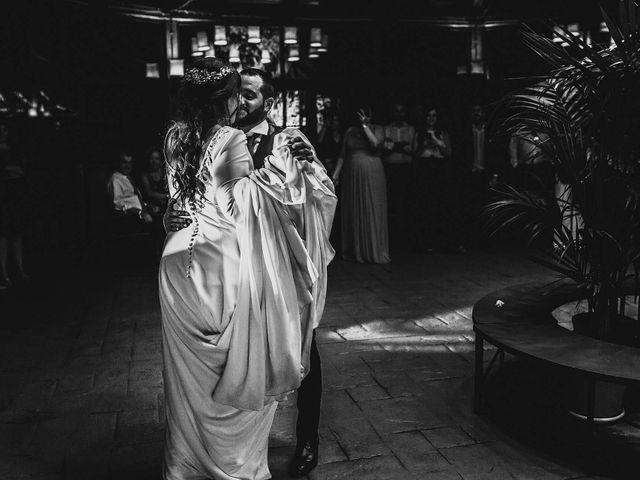 La boda de Raul y Miriam en San Agustin De Guadalix, Madrid 64