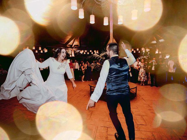 La boda de Raul y Miriam en San Agustin De Guadalix, Madrid 65