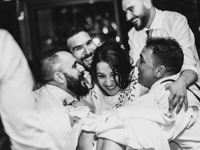La boda de Raul y Miriam en San Agustin De Guadalix, Madrid 67