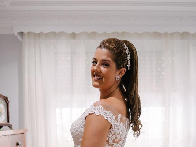 La boda de Mads y Myriam en Chiclana De La Frontera, Cádiz 18
