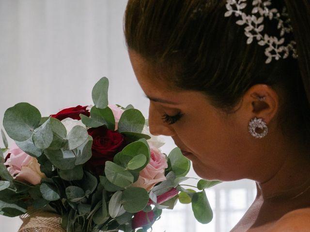 La boda de Mads y Myriam en Chiclana De La Frontera, Cádiz 19