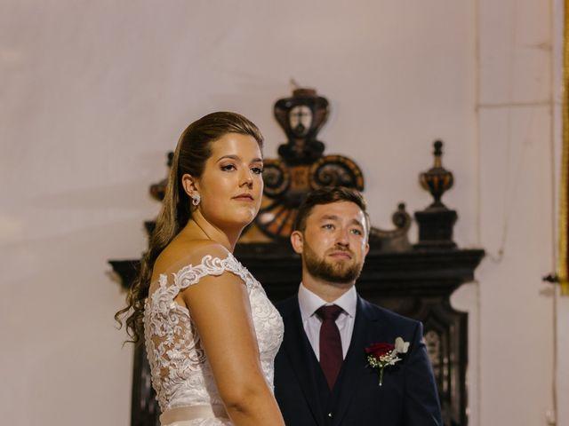 La boda de Mads y Myriam en Chiclana De La Frontera, Cádiz 24