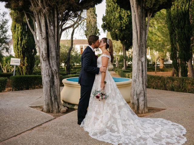 La boda de Mads y Myriam en Chiclana De La Frontera, Cádiz 28