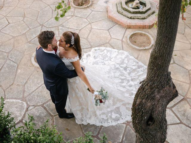 La boda de Mads y Myriam en Chiclana De La Frontera, Cádiz 29