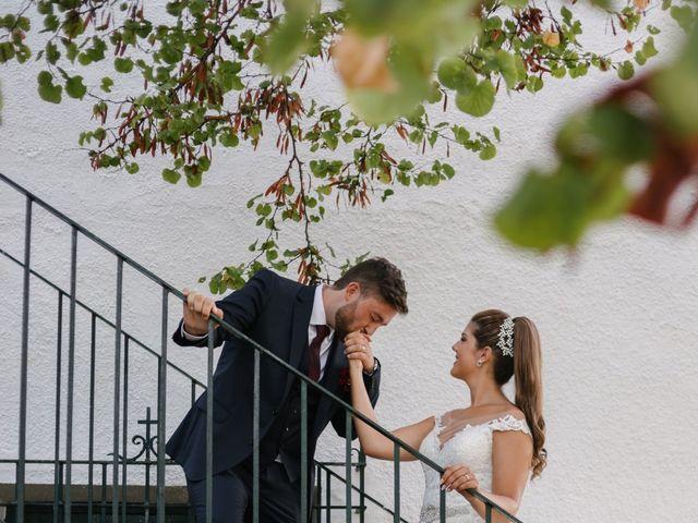 La boda de Mads y Myriam en Chiclana De La Frontera, Cádiz 30