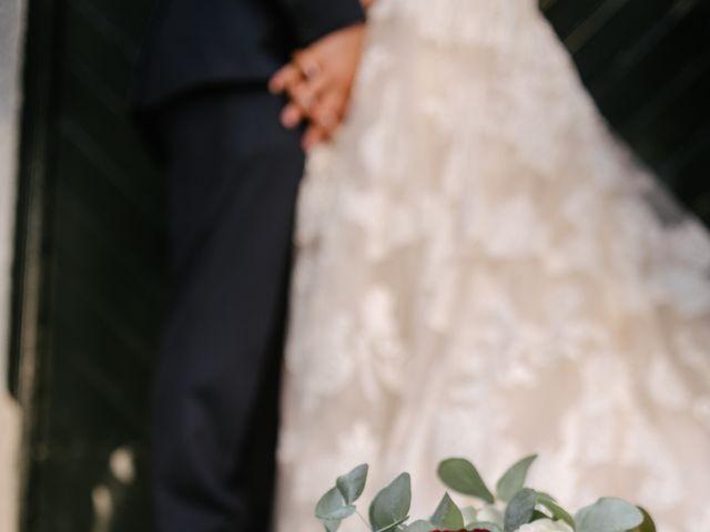 La boda de Mads y Myriam en Chiclana De La Frontera, Cádiz 31