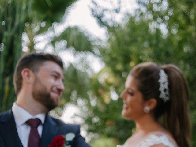 La boda de Mads y Myriam en Chiclana De La Frontera, Cádiz 32