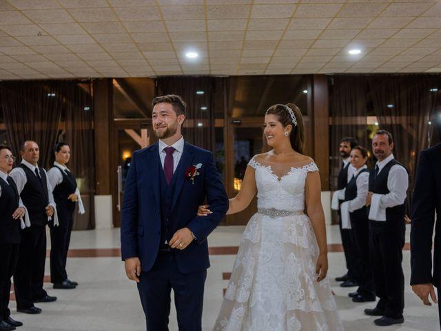 La boda de Mads y Myriam en Chiclana De La Frontera, Cádiz 35
