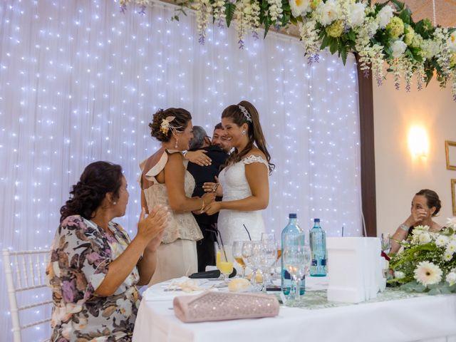 La boda de Mads y Myriam en Chiclana De La Frontera, Cádiz 36