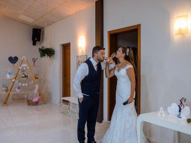 La boda de Mads y Myriam en Chiclana De La Frontera, Cádiz 38