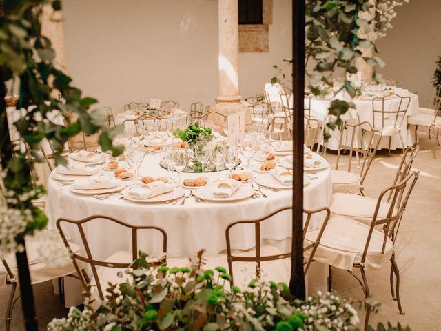 La boda de Isaac y Cristina en Ciudad Rodrigo, Salamanca 9
