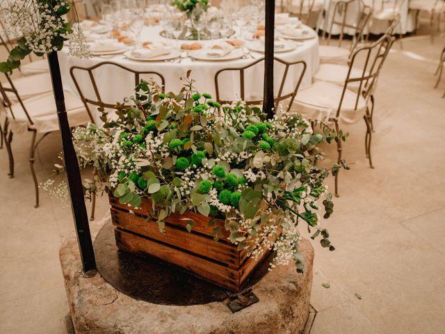 La boda de Isaac y Cristina en Ciudad Rodrigo, Salamanca 10