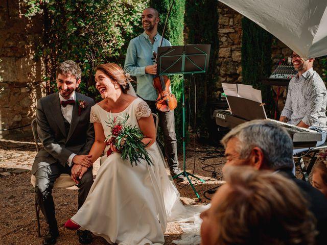 La boda de Isaac y Cristina en Ciudad Rodrigo, Salamanca 19