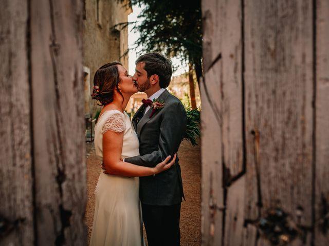 La boda de Isaac y Cristina en Ciudad Rodrigo, Salamanca 26