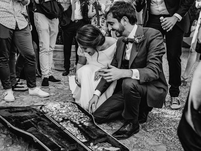 La boda de Isaac y Cristina en Ciudad Rodrigo, Salamanca 29
