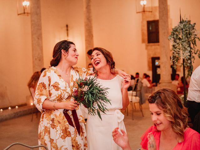 La boda de Isaac y Cristina en Ciudad Rodrigo, Salamanca 38