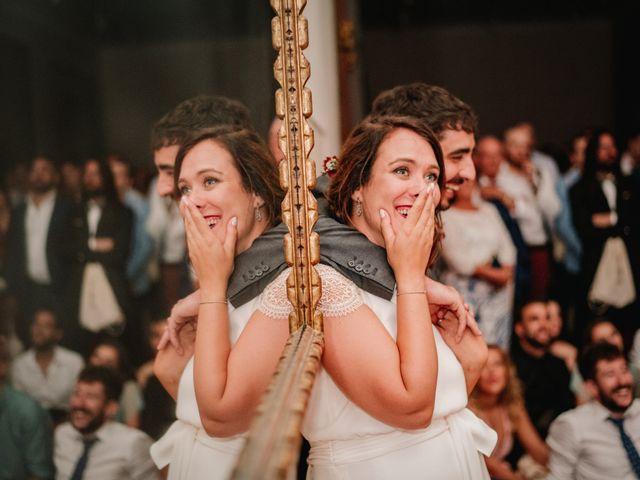 La boda de Isaac y Cristina en Ciudad Rodrigo, Salamanca 40