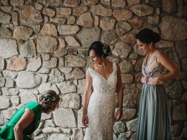 La boda de Alex y Paula en Torrecaballeros, Segovia 6