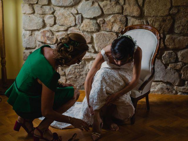 La boda de Alex y Paula en Torrecaballeros, Segovia 8