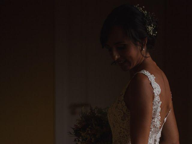 La boda de Alex y Paula en Torrecaballeros, Segovia 10