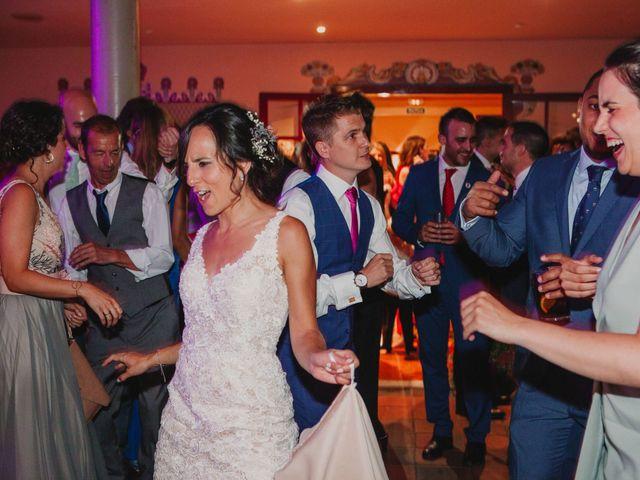 La boda de Alex y Paula en Torrecaballeros, Segovia 17