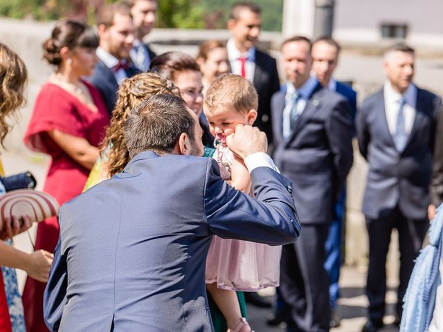La boda de Anartz y Soraia en Dima, Vizcaya 2