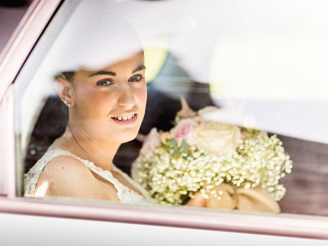 La boda de Anartz y Soraia en Dima, Vizcaya 4