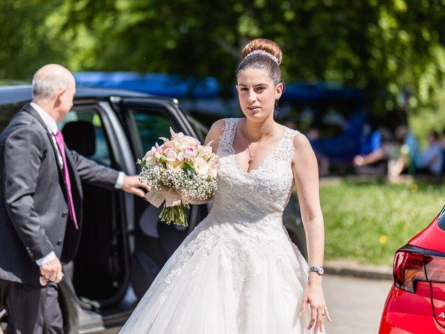 La boda de Anartz y Soraia en Dima, Vizcaya 5