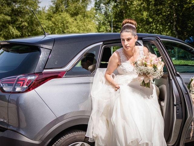 La boda de Anartz y Soraia en Dima, Vizcaya 7