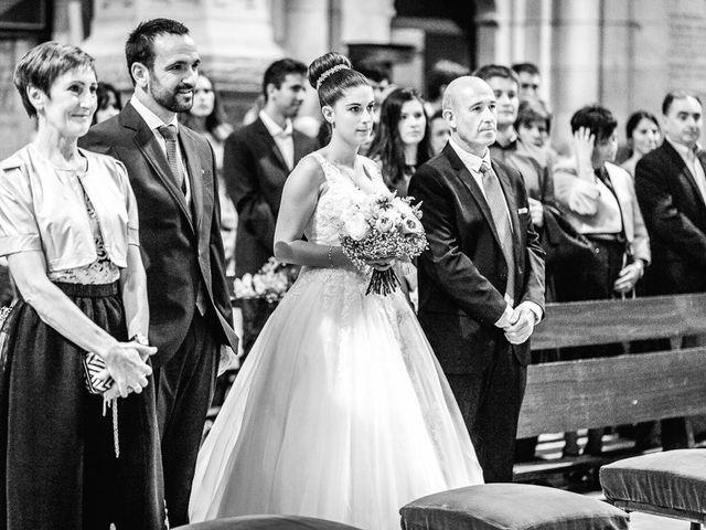 La boda de Anartz y Soraia en Dima, Vizcaya 8