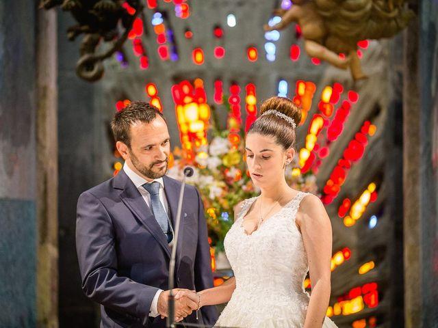 La boda de Anartz y Soraia en Dima, Vizcaya 9