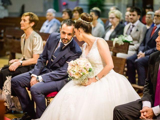La boda de Anartz y Soraia en Dima, Vizcaya 10